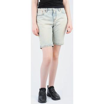 Shorts & Βερμούδες Levis Boyfriend Shorts 6422-0001