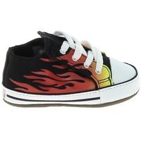 Παπούτσια Παιδί Ψηλά Sneakers Converse All Star Cribster Flamme Multicolour