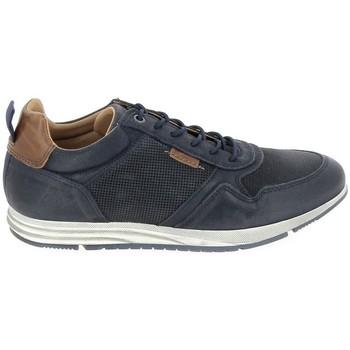 Xαμηλά Sneakers Bullboxer Sneaker 53ANACO Bleu [COMPOSITION_COMPLETE]