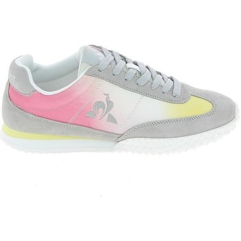 Xαμηλά Sneakers Le Coq Sportif Veloce Blanc Multi [COMPOSITION_COMPLETE]