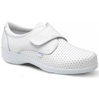 Παπούτσια Άνδρας Χαμηλά Sneakers Feliz Caminar ZAPATO SANITARIO UNISEX BETA Άσπρο