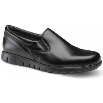 Παπούτσια Άνδρας Χαμηλά Sneakers Feliz Caminar ZAPATO SANITARIO UNISEX EUREKA Black