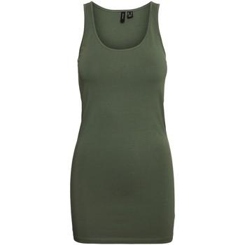 Αμάνικα/T-shirts χωρίς μανίκια Vero Moda Débardeur femme vmmaxi