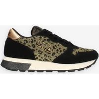 Παπούτσια Γυναίκα Χαμηλά Sneakers Sun68 Z41204 Gold