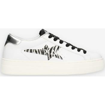 Παπούτσια Γυναίκα Χαμηλά Sneakers Sun68 Z41236 White