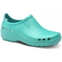 Παπούτσια Άνδρας Χαμηλά Sneakers Feliz Caminar ZAPATO SANITARIO UNISEX FLOTANTES SHOES Green
