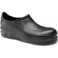 Παπούτσια Άνδρας Χαμηλά Sneakers Feliz Caminar ZAPATO SANITARIO UNISEX FLOTANTES SHOES XTREM Black