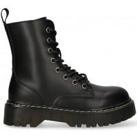 Παπούτσια Γυναίκα Μπότες Emmshu 58501 black