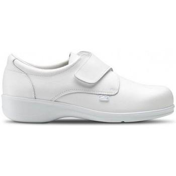 Παπούτσια Άνδρας Χαμηλά Sneakers Feliz Caminar ZAPATO SANITARIO UNISEX GAMMA Άσπρο
