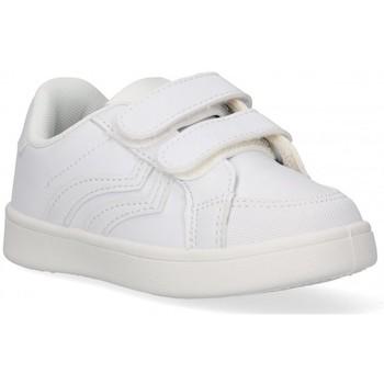 Παπούτσια Αγόρι Χαμηλά Sneakers Luna Collection 59593 άσπρο