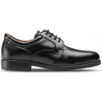 Παπούτσια Άνδρας Derby Feliz Caminar ZAPATO SANITARIO HOMBRE LORD Black