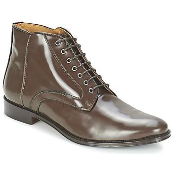 Παπούτσια Γυναίκα Μπότες Fericelli TAMALORA Brown