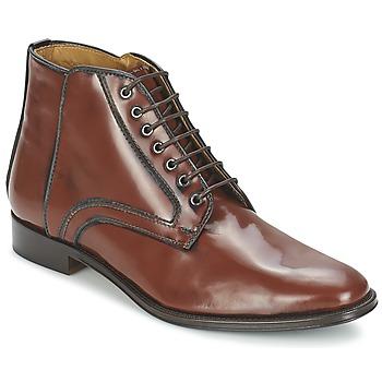 Παπούτσια Γυναίκα Μπότες Fericelli TAMALORA Brown /  CLAIR