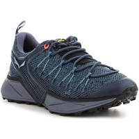 Παπούτσια Γυναίκα Πεζοπορίας Salewa Ws Dropline 61369-8163 blue