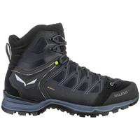Παπούτσια Άνδρας Πεζοπορίας Salewa Ms Mtn Trainer Lite Mid GTX 61359-0971 black