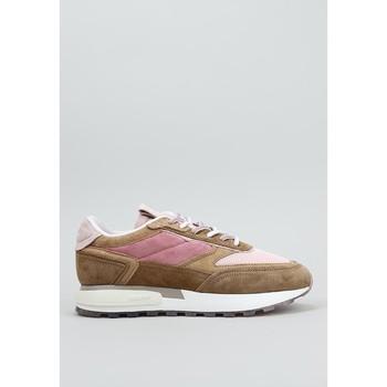 Παπούτσια Γυναίκα Χαμηλά Sneakers HOFF  Ροζ