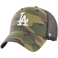 Αξεσουάρ Άνδρας Κασκέτα 47 Brand Los Angeles Dodgers Branson Cap Vert