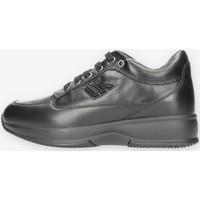 Παπούτσια Γυναίκα Ψηλά Sneakers Lumberjack SW01305010B01 Black