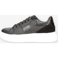 Παπούτσια Γυναίκα Χαμηλά Sneakers Lumberjack SWB6112001E08 Black