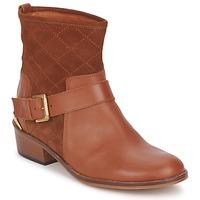 Παπούτσια Γυναίκα Μπότες Emma Go LAWRENCE Brown