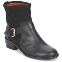 Παπούτσια Γυναίκα Μπότες Emma Go LAWRENCE Black