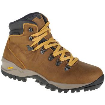 Παπούτσια Άνδρας Πεζοπορίας Cmp Astherian Marron