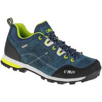 Παπούτσια Άνδρας Πεζοπορίας Cmp Alcor Low Vert