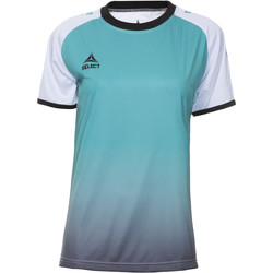 Υφασμάτινα Γυναίκα T-shirt με κοντά μανίκια Select T-shirt femme  Player Femina