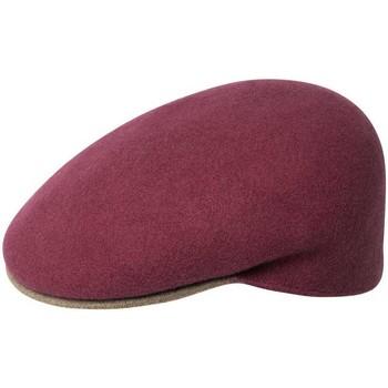 Αξεσουάρ Άνδρας Καπέλα Kangol Béret  Wool 504-S bordeaux