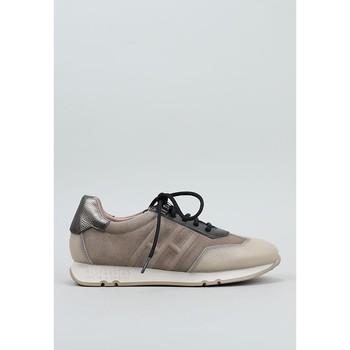 Παπούτσια Γυναίκα Χαμηλά Sneakers Hispanitas  Brown