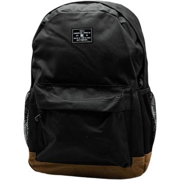 Τσάντες Σακίδια πλάτης DC Shoes Backsider Core Μαύρος