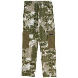 Υφασμάτινα Άνδρας παντελόνι παραλλαγής Sixth June Pantalon  Cargo Camouflage vert camouflage