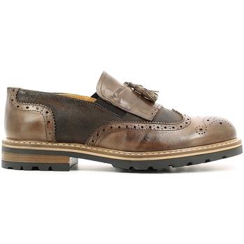Παπούτσια Άνδρας Derby Rogers 187 καφέ
