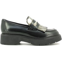 Παπούτσια Γυναίκα Μοκασσίνια Carmens Padova A38339 Μαύρος