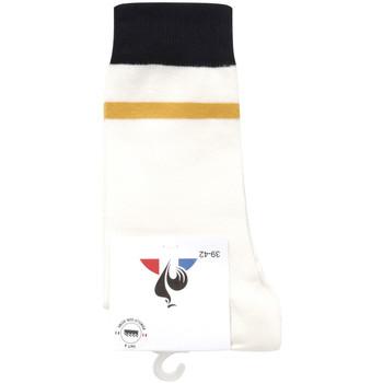 Αξεσουάρ Κάλτσες Le Coq Sportif 1922180 λευκό