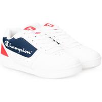 Παπούτσια Γυναίκα Slip on Champion  Άσπρο