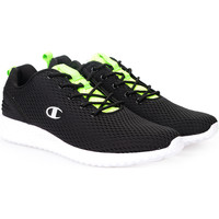 Παπούτσια Άνδρας Slip on Champion  Black