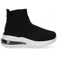 Παπούτσια Κορίτσι Ψηλά Sneakers Bubble 58933 black