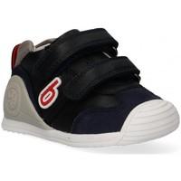 Παπούτσια Κορίτσι Χαμηλά Sneakers Biomecanics 57347 μπλέ