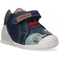 Παπούτσια Αγόρι Χαμηλά Sneakers Biomecanics 57348 μπλέ