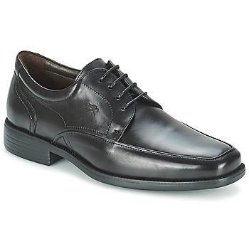 Παπούτσια Άνδρας Derby Fluchos RAPHAEL Black