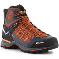Παπούτσια Άνδρας Πεζοπορίας Salewa Ms Mtn Trainer Lite Mid GTX 61359-0927 orange
