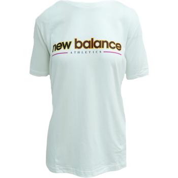 Αμάνικα/T-shirts χωρίς μανίκια New Balance Athletics Higher Learning [COMPOSITION_COMPLETE]