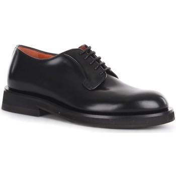 Παπούτσια Άνδρας Derby Santoni MCCN17774JW2IPWEN01 Black