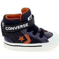 Παπούτσια Παιδί Ψηλά Sneakers Converse Pro Blaze BB Marine Rouge Μπλέ