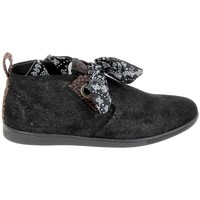Παπούτσια Γυναίκα Μπότες Armistice Stone Mid Cut Spacy Noir Black