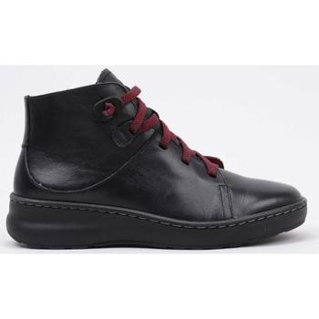Παπούτσια Γυναίκα Μποτίνια Erase  Black