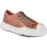 Παπούτσια Γυναίκα Χαμηλά Sneakers Rebecca White UVRW225B Red
