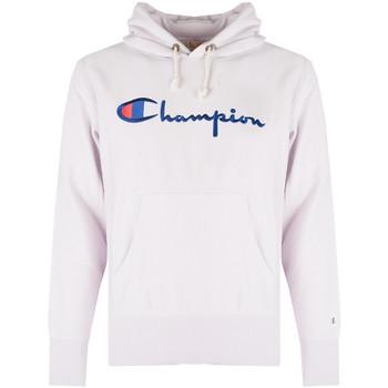 Υφασμάτινα Άνδρας Φούτερ Champion  Violet