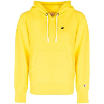 Υφασμάτινα Άνδρας Φούτερ Champion  Yellow